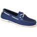 Dubarry Dubarry Aruba Womens Deck Shoes Royal Blue 2021