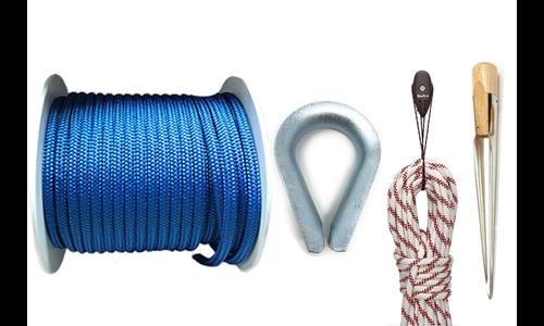 Rope, Straps & Accessories