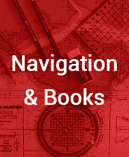 Clearance Navigation & Books