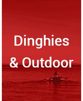 Clearance Dinghies & Outdoor