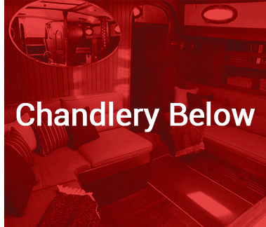 Chandlery Below - Clearance