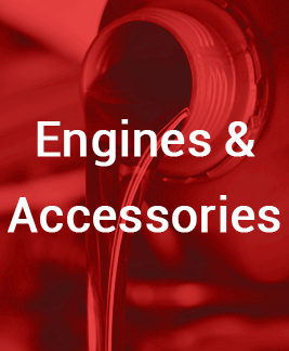 Clearance Engines & Accessories