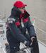 Maindeck Coastal Jacket Navy