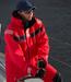 Maindeck Coastal Jacket Red