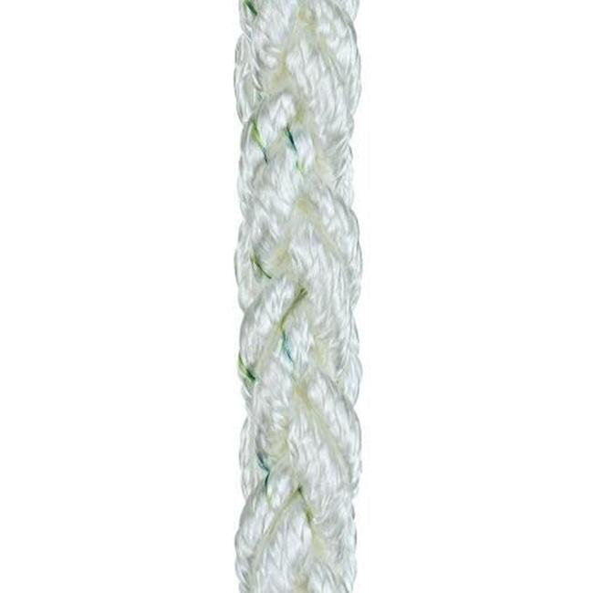 Anchorplait 8 Strand Nylon Octoplait Anchor Rope
