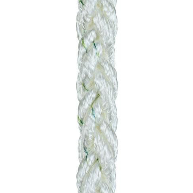 Liros Anchorplait 8 Strand Nylon Octoplait Anchor Rope