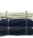 Pre-Spliced 3 Strand Polyester 10mm Mooring Line Rope with Soft Eye