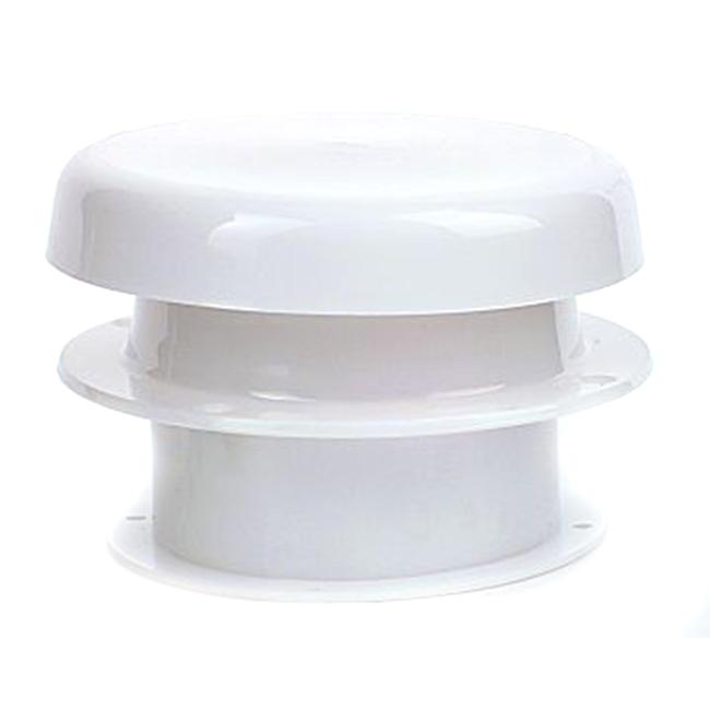 Mushroom Vent Plastic