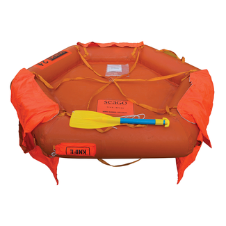 Seago Seago RP500 Rescue Platform