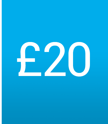 £20 Pirates Cave Chandlery Gift Card