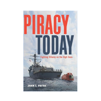 Pirates Cave Value Piracy Today