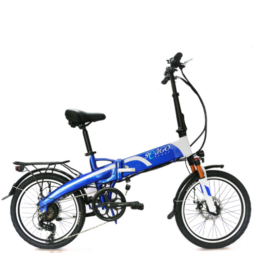 Seago Seago Folding Electric Bike 2020