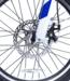 Seago Folding Electric Bike 2020