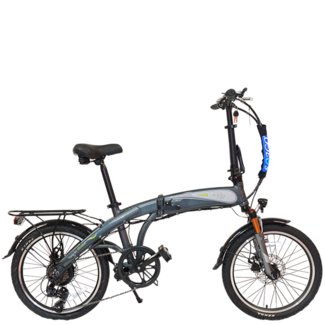 Seago Seago Electric Folding Go City Lite Bike 2020