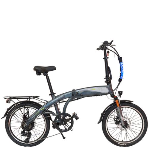 Seago Seago Electric Folding Go City Lite Bike 2020