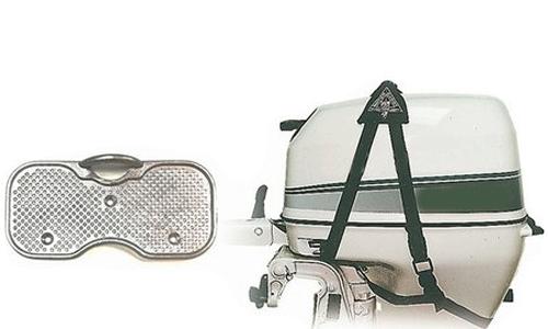 Outboard Brackets & Trolleys