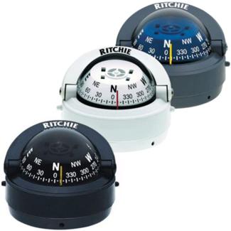 Ritchie Ritchie Explorer Surface Mount Compass