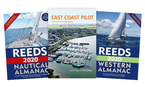 Pilot Books & Almanacs