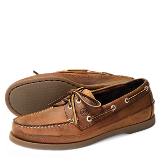 Orca Bay Orca Bay Augusta Mens Deck Shoes Sand 2020
