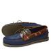 Orca Bay Orca Bay Oakland Mens Deck Shoes Navy/Oak 2021