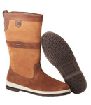 Dubarry Dubarry Ultima GORE-TEX Sailing Boot Brown 2021