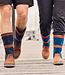Dubarry Shamrock GORE-TEX Sailing Boots Navy/Brown Regular Fit 2021