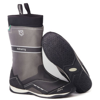 Dubarry Dubarry Fastnet Sailing Boots Carbon 2021