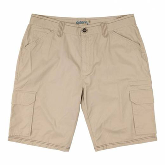 Dubarry Dubarry Allen Mens Shorts Stone