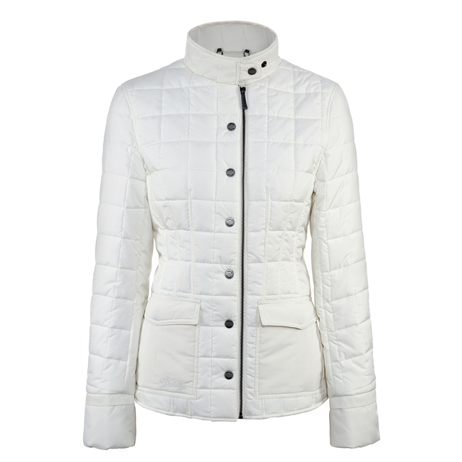 Dubarry Dubarry Womens Carra Jacket Sail White