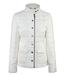 Dubarry Womens Carra Jacket Sail White