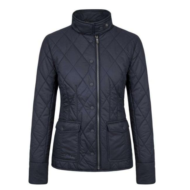 Dubarry Carra Womens Jacket Navy (XX-Large)