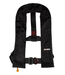 Charter 150N Life Jacket Auto With Harness & Crotch Strap Black