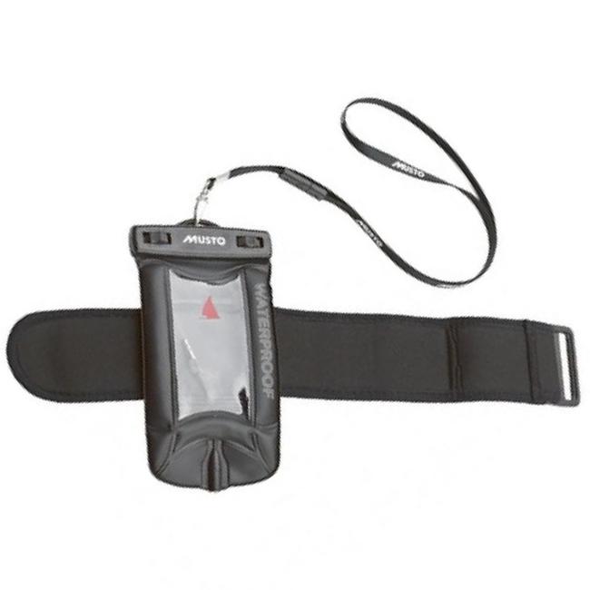 Musto Waterproof MP3 Holder