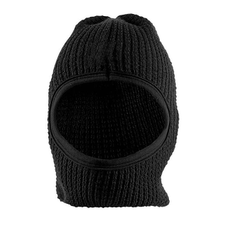 Musto Thermal Balaclava Black
