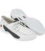 Musto Porto Cervo Mens Leather And Mesh Sailing Shoe White 4.5 (36.5)