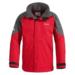 Musto Musto BR1 Inshore Mens Jacket Red/Dark Grey