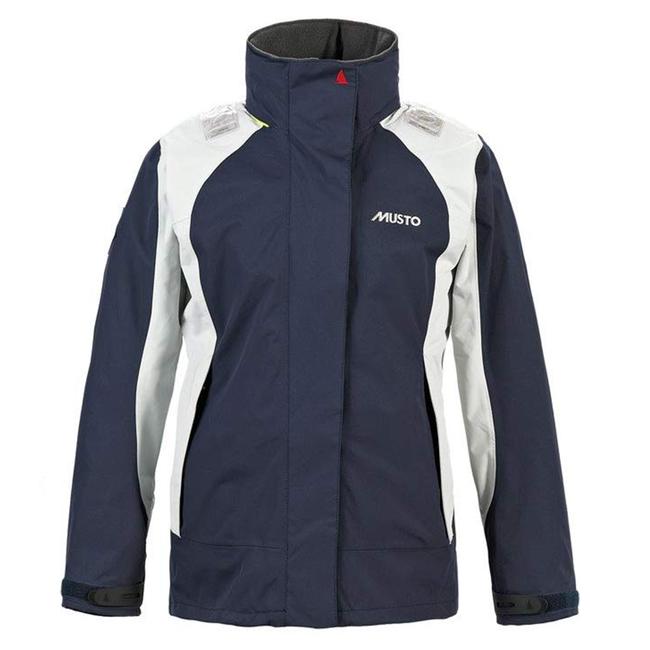 Musto Musto BR1 Inshore Womens Jacket Navy