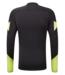 Henri Lloyd Energy Long Sleeve Rash Vest Black