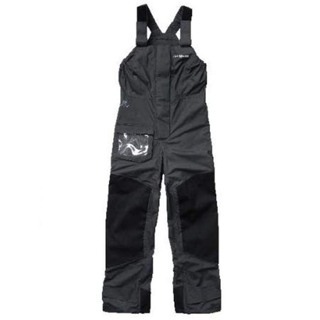 Henri Lloyd Henri Lloyd Shockwave Hi-Fit Womens Trousers Carbon