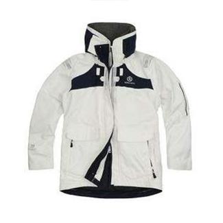 Henri Lloyd Henri Lloyd Ultimate Cruiser Womens Jacket Optical White