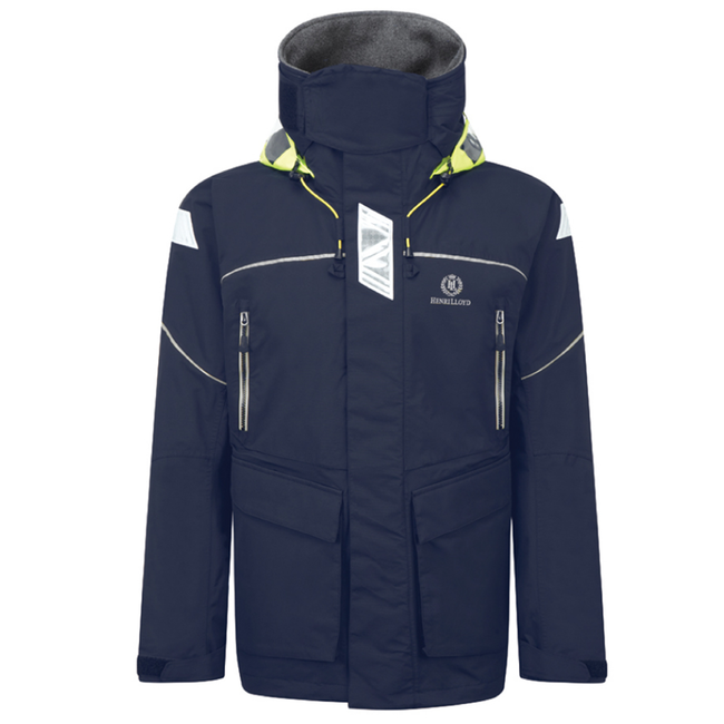 Henri Lloyd Henri Lloyd Freedom Waterproof Sailing Jacket Marine