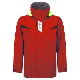 Henri Lloyd Henri Lloyd Wave Waterproof Sailing Jacket New Red
