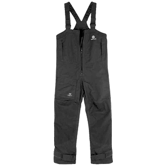 Henri Lloyd Henri Lloyd Ultimate Cruiser Hi-Fit Waterproof Sailing Trousers Carbon