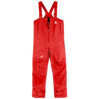 Henri Lloyd Henri Lloyd Ultimate Cruiser Hi-Fit Womens Waterproof Sailing Trousers Red