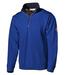 Holebrook Classic Windproof Jumper Royal Blue