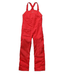 Henri Lloyd TP2 Coastal Hi-Fit Womens Trousers Red