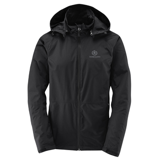Henri Lloyd Henri Lloyd Mens Cool Breeze Jacket Black