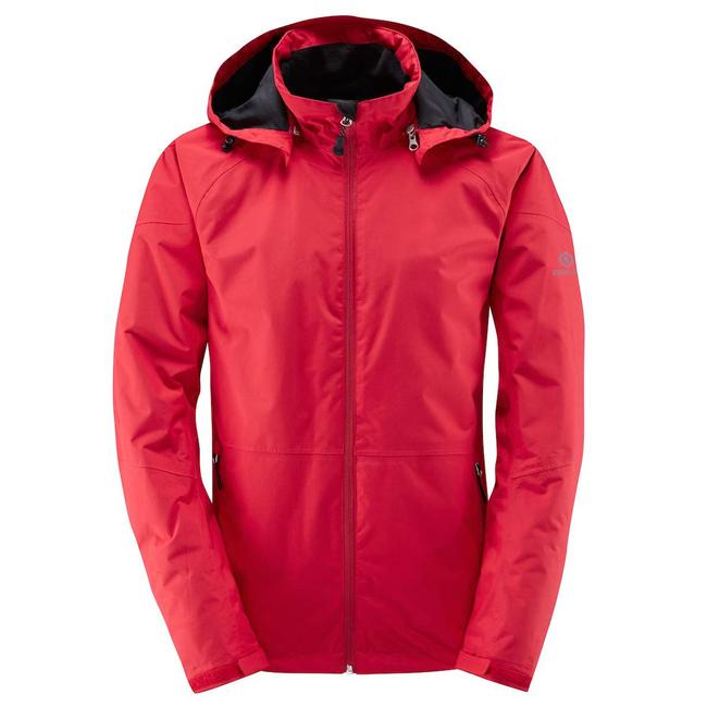 Henri Lloyd Henri Lloyd Mens Cool Breeze Jacket New Red
