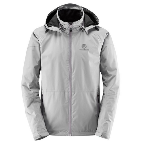Henri Lloyd Henri Lloyd Mens Cool Breeze Jacket Titanium