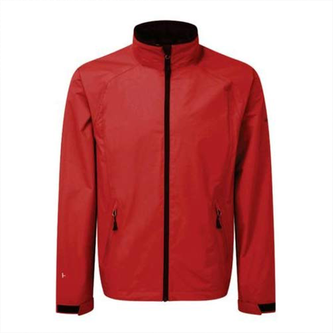 Henri Lloyd Henri Lloyd Mens Breeze Jacket New Red